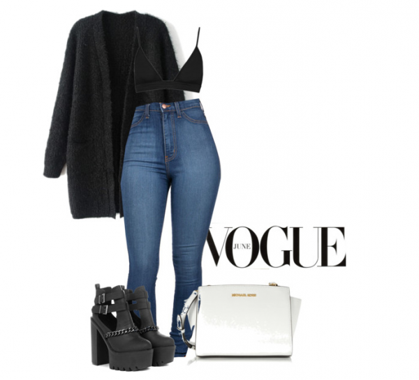 Follow me on Polyvore : Goolden-Girl
