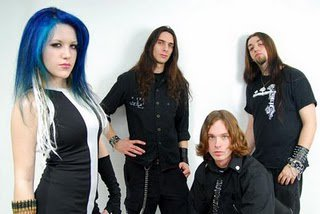 The Agonist.
