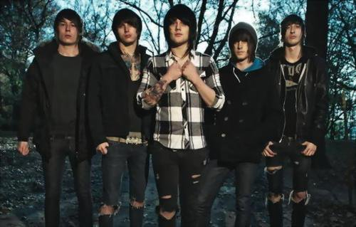 Asking Alexandria.