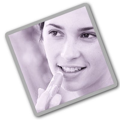 BEAUTE_Comment soigner ses lèvres gercées ?