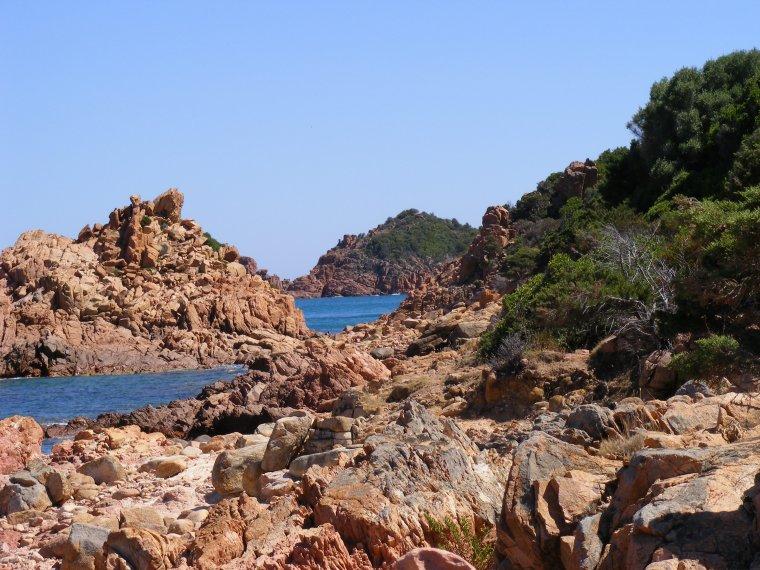 Photos de Sardaigne
