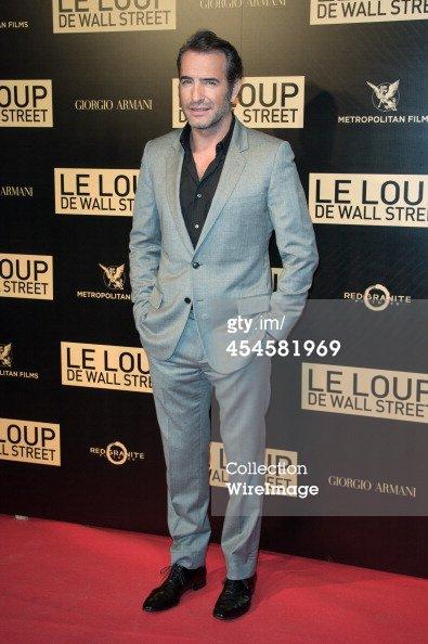 'The Wolf of Wall Street' : Photocall au Cinema Gaumont