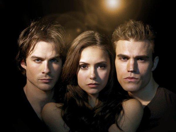 Rencontre tes vampires préférés !!!!