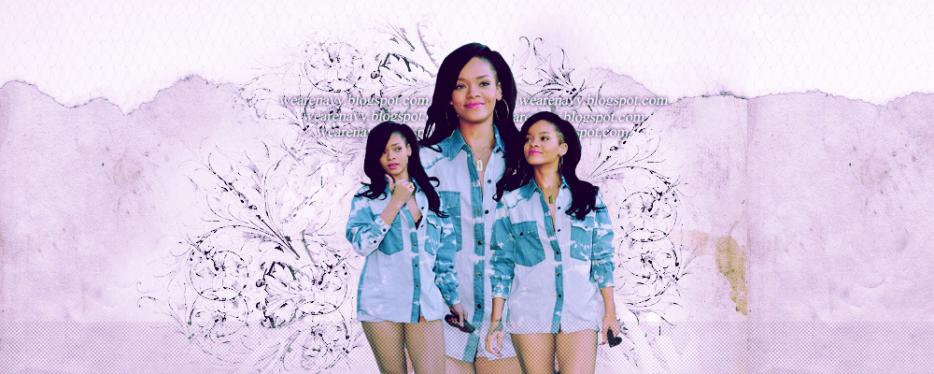 Blog source sur Rihanna.