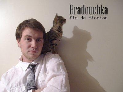 """Bradouchka: de """"Sandouville"""" au premier album !"""
