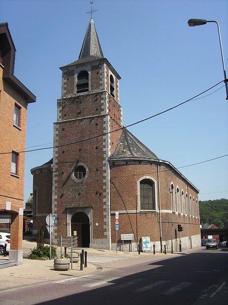 Attention risque de forte perturbation sur le réseau du tec Charleroi se dimanche 21 juillet 2013 fête de la madeleine