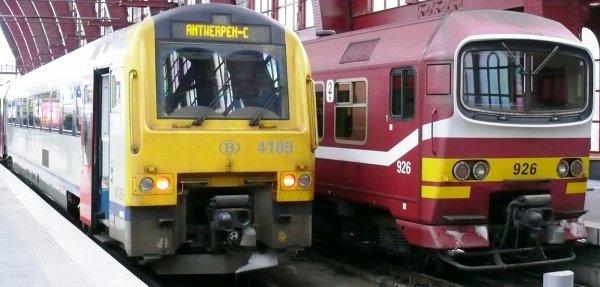 Fin de la grève à la SNCB, perturbations possibles vendredi