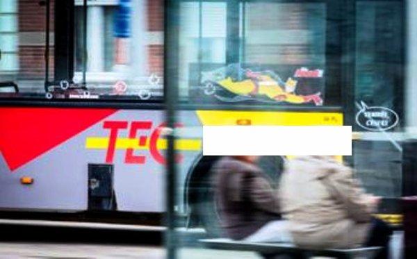 Un agent des TEC Charleroi disparaît avec plus de 60 000 euros     Un agent du TEC disparaît   avec 60.000 euros   Un agent du TEC disparaît avec 60.000 euros: la piste du vol domestique est privilégiée