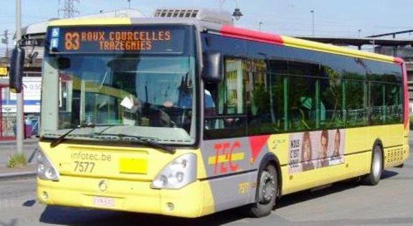 attention nouvel suppression de bus  et changement de ligne le 1 janvier 2014