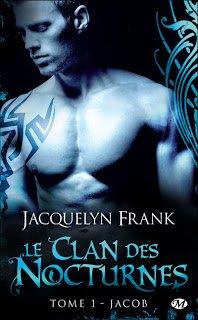 Le Clan Des Nocturnes, Tome 1