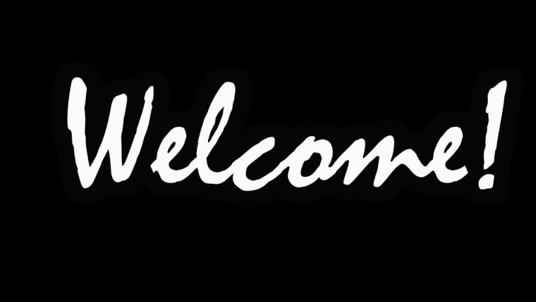 欢迎到这里 | Bienvenue