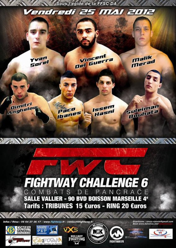 Fightway 6