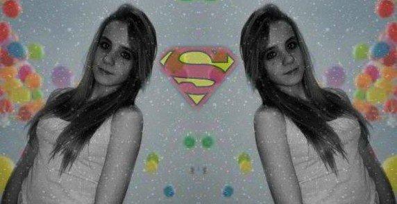 Fais pas le superman, si tu sais que tu peut avoir supermal.