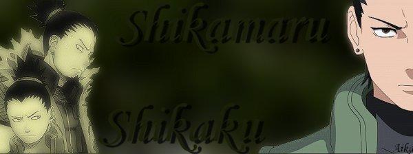 Shikamaru & Shikaku