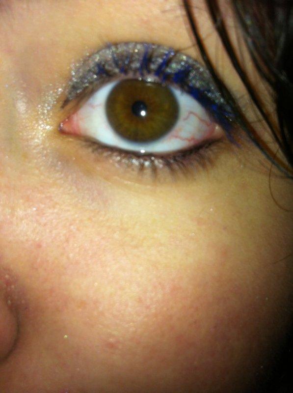 Dans mes yeux tu pourras voir ton reflet