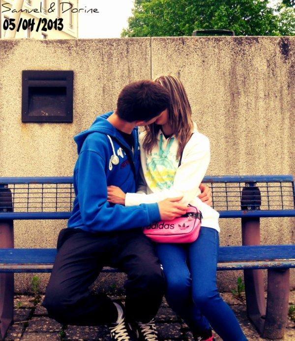 Mon N'amoureux *_*