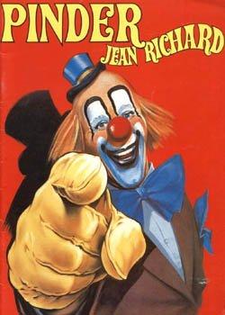 Pinder Jean Richard