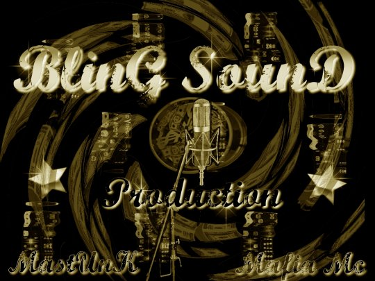 BlinG SounD ProD