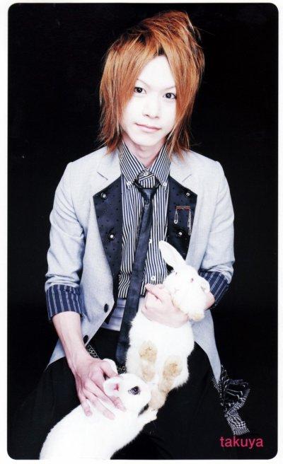 Takuya ♥ (Mon preferer )