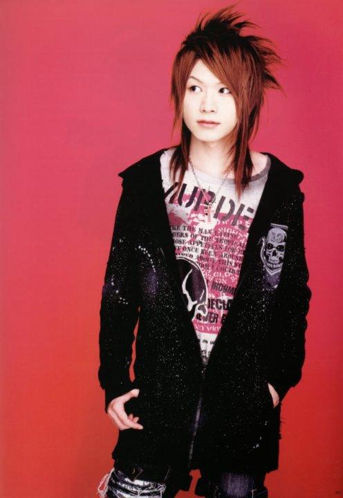 :)H-B Takuya the 9 th february !