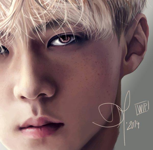 Prince Oh SeHun