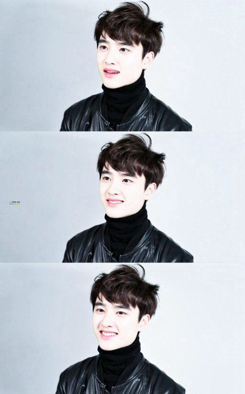 KaiSoo : Those beautiful red lips  - Chapitre 5
