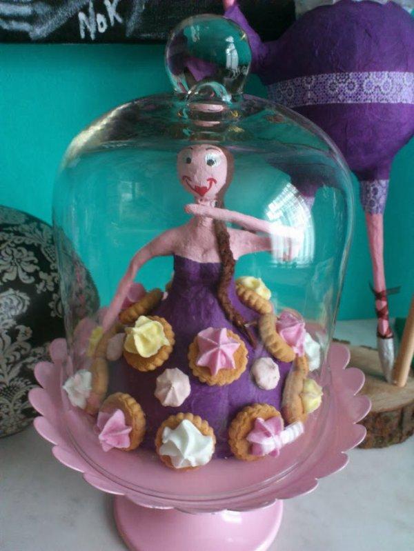 Maman gâteaux VENDU
