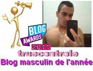 le blog masculin de l'années