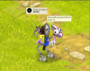 Je vous présente xarty qui re rejoin la guild  voila !!