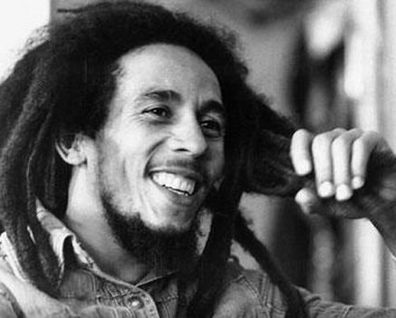 Bob Marley One Love (Traduction Française)