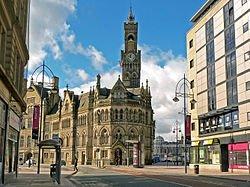 Bradford !