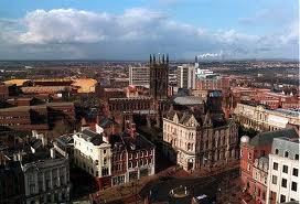 Wolverhampton !