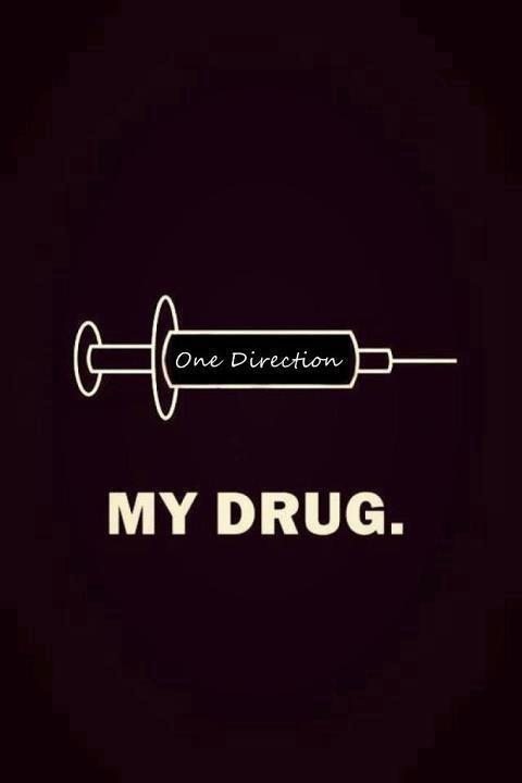 Ma drogue ♥