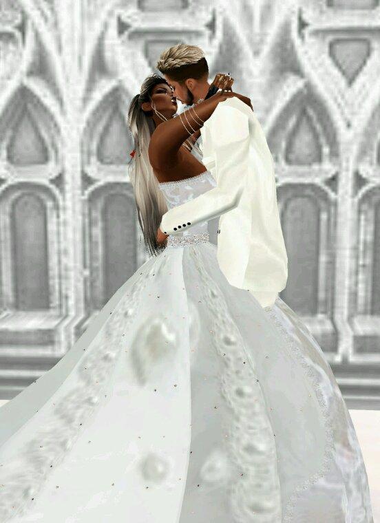 1 an de mariage