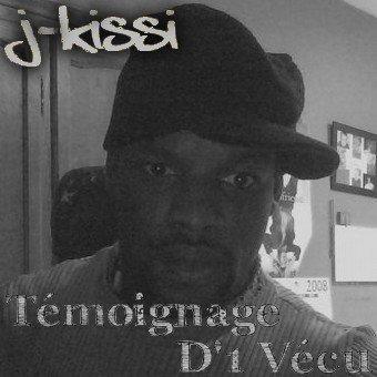 J-Kissi c'est qui?