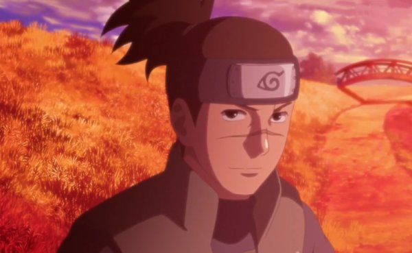 Critique - Avis - Discussion : L'après Shippuden Arc 3 - Konoha Hiden