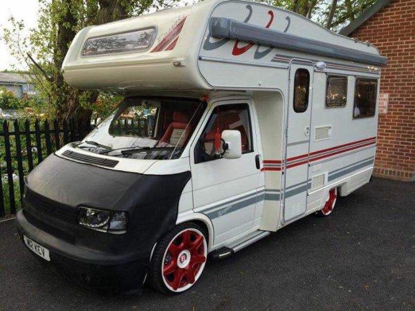 camping car tuning