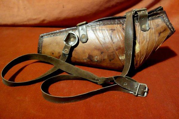 PANIER individuel artisanal ,WW1, FRANCE