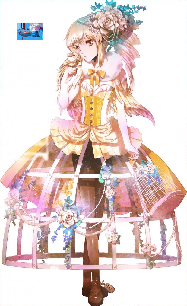 belle image de manga