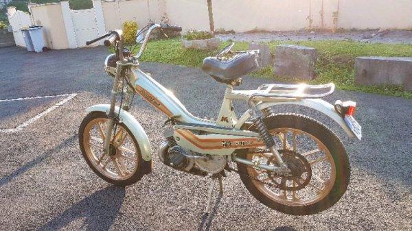 Motobecane 51 Super 1980