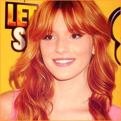 Bella Thorne Fiction