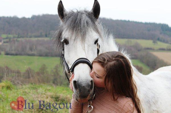"""""""Si vous parlez avec le cheval vous saurez vous faire écouter"""""""
