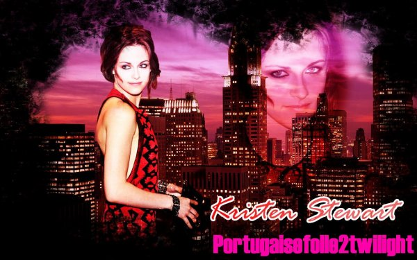 Newsletter On Portugaisefolle2twilight ♥.