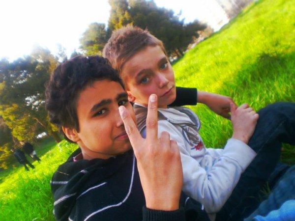 ♥ Friend's ♥