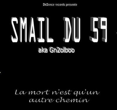 SORTIE NOUVEL ALBUM - LA MORT N'EST QU'UN AUTRE CHEMIN