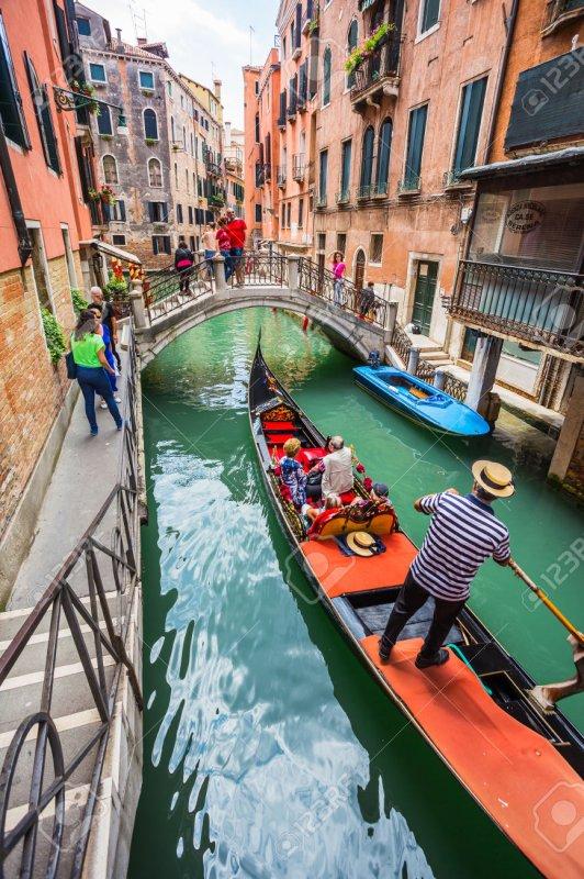 L'ITALIE, C'EST DE VÉRITABLES VALEURS 😉