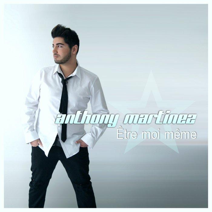 Anthony Martinez (Chanteur)