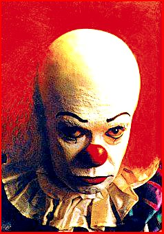 Clown-ça