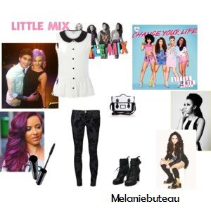 Little Mix (polyvore)