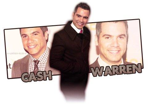 Cash Warren